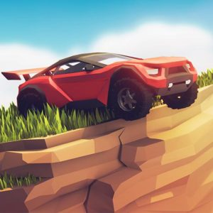 Hillside Drive – Hill Climb v0.6.9.2-45 (Mod Money)