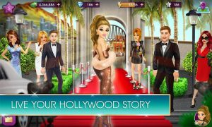 Hollywood Story: Fashion Star v10.3.2 (Mod - Money)