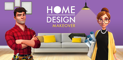 Home Design Makeover v3.7.0g (Mod - Unlimited Gems)