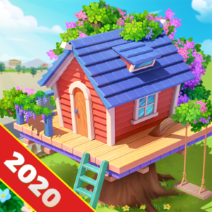Home Master – Cooking Games & Dream Home Design v1.0.22 (Mod)