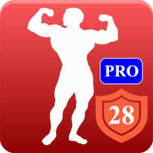 Home Workouts Gym Pro (No ad) v112.92 (Paid)