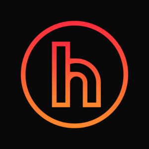 Horux Black – Round Icon Pack v2.6 (Patched)