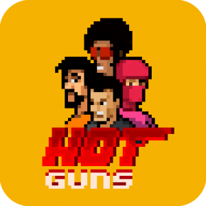 Hot Guns v1.0.3 (Paid)