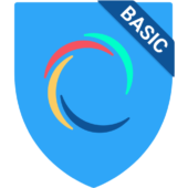 Hotspot Shield Basic - Free VPN Proxy & Privacy icon