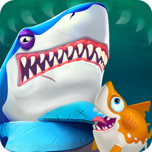 Hungry Shark Heroes v2.8