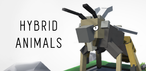 Hybrid Animals v175 (Mod) | Apk4all com