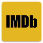 IMDb Movies & TV Shows: Trailers, Reviews, Tickets icon
