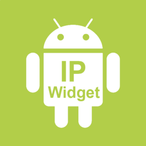 IP Widget v1.41.0 Build 2028