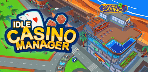 Idle Casino Manager - Business Tycoon Simulator