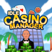 Idle Casino Manager - Business Tycoon Simulator icon