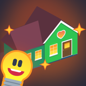 Idle Light City v2.5.1 (Mod)