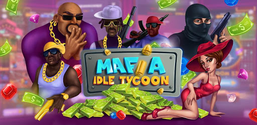Idle Mafia Tycoon - Tap Inc Game