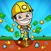 Idle Miner Tycoon - Mine Manager Simulator icon