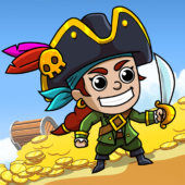 Idle Pirate Tycoon icon
