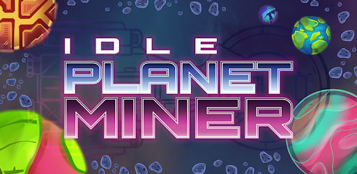 Idle Planet Miner v1.7.29 (Mod - Free Shopping)