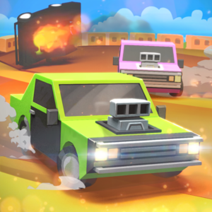 Idle Race Rider — Car tycoon simulator v0.7.1 (Mod)