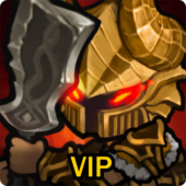 Infinity Heroes VIP : Idle RPG icon