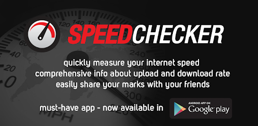 Internet and Wi-Fi Speed Test by SpeedChecker