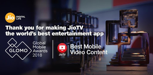 JioTV - Live TV & Catch-Up v6.0.7 (MOD)