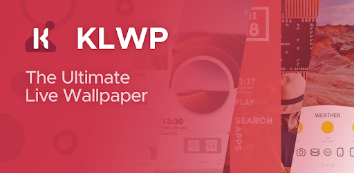 KLWP Live Wallpaper Maker