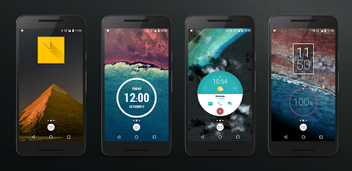 KWGT Kustom Widget Maker v3 29b733810 (Pro) | Apk4all com