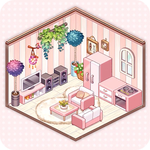 Decor & Fashion Game V0.4.1 (Mod