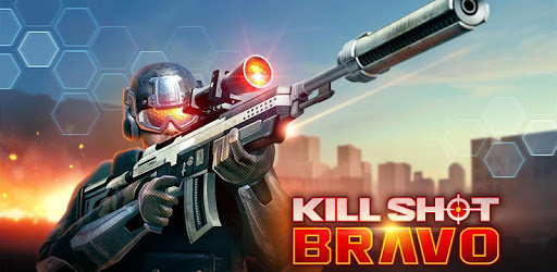 download king of shooter sniper shot killer mod apk