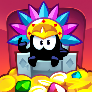 King of Thieves v2.33 (Full)