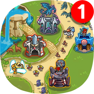 Kingdom Defense: The War of Empires v2.0.2 (Mod)