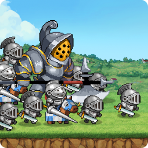 Kingdom Wars v1.6.5.1 (Mod – Unlimited Money)
