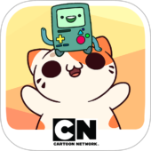 KleptoCats Cartoon Network icon