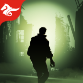 Last Day Survival-Zombie Shooting 24H Dark Dungeon icon