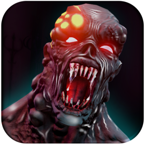 Last Day: Zombie Survival v1.2 (Mod Ammo)