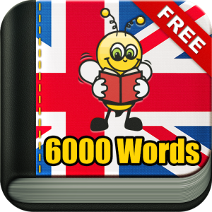 Learn English Vocabulary – 6,000 Words v5.6.5 (Premium)