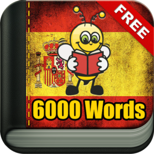 Learn Spanish – 6000 Words – FunEasyLearn v5.7.2 (Premium)