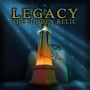 Legacy 3 – The Hidden Relic v1.3.3 (Paid)