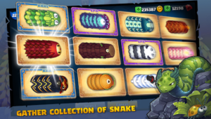 Little Big Snake v2.6.27 (Mod - ViP Enabled)