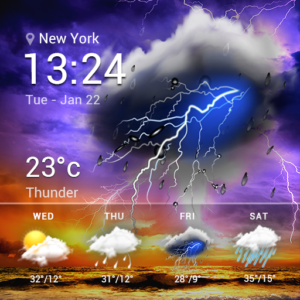 Local Weather Pro v16.6.0.474701