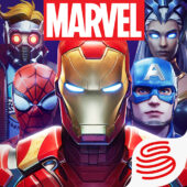 MARVEL Super War icon