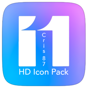 MIUI 11 – ICON PACK v3.3 (Patched)