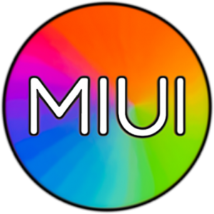 MIUI CIRCLE – ICON PACK v4.5 (Patched)