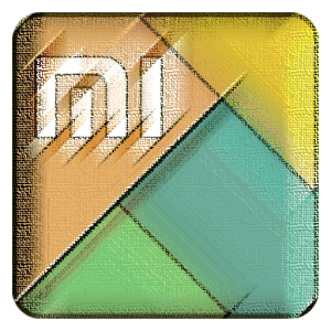 MIUI VINTAGE – ICON PACK v2.5 (Patched)
