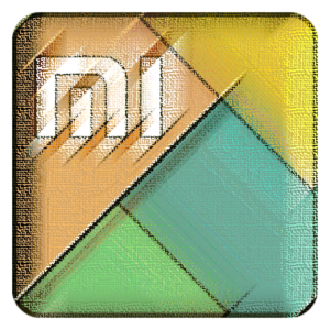 MIUI VINTAGE – ICON PACK v2.1.0 (Patched)