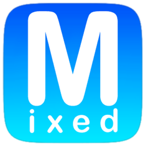 MIXED – ICON PACK v7.1 (Paid)