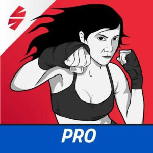 Spartan Female MMA Workouts Pro v4.2.5 (Paid)