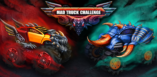 Mad Truck Challenge - Shooting Fun Race