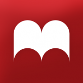 Madefire Comics & Motion Books icon