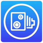 MapcamDroid Speedcam icon