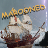 Marooned icon