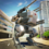 Mech Wars: Multiplayer Robots Battle v1.416 (Mod – gold increases)